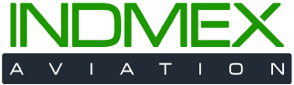 Indmex Aviation Logo